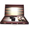 Buffalo Backgammon Bruin koffer