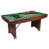 Buffalo Challanger Brown biliárd asztal