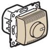 Valena forgatóg. fényerőszabályzó 100-1000W ELV elefántcsont
