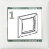 Valena-keret kristály, (1-es)