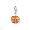 Thomas Sabo Charm Club Thomas Sabo hallowen tök charm - 0788-007-8