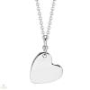 Silvertrends ezüst nyakék - ST661