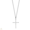 Silvertrends ezüst nyakék - ST806