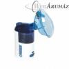 Ultrahangos hordozható inhalátor [BD 5200] - IH016