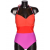Adidas Colorblock One Piece (Z30073)