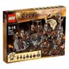 LEGO Hobbit - A Manókirály csatája 79010
