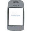 Nokia 6101 Belső Plexi Ezüst