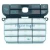 Nokia 3230 billentyűzet / gombsor fekete
