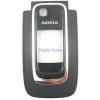 Nokia 6131 előlap fekete