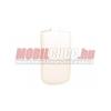 CELLECT LG L3 II/E430 méretű slim bőr tok, Fehér