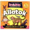Alex BrainBox: Állatok