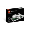 LEGO Architecture The White House  21006