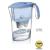 Laica Color Clear line vízszűrő kancsó kék 1db szűrőbetéttel 1 db