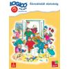 Logico Logico Primo feladatkártyák - Ébredéstől elalvásig