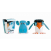 Makedo Csészefigurák - Víziló és pingvin