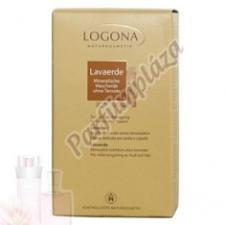 Logona Lavaerde Iszappor 1000 g hajregeneráló