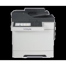 Lexmark CX510dhe nyomtató