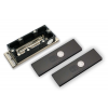 EK WATER BLOCKS EK-SF3D Triple Point EVO RAM hûtõ + 2 modul