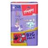 Bella Happy Maxi Plus Big Pack - 248 db