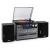Auna Stereoanlage USB MP3 Kassette CD Plattenspieler Encoder
