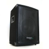 Ibiza 3-utas 25 cm-es PA hangfal Ibiza 400 W teljesítménnyel