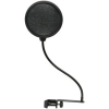 Chord 188.004 állítható mikrofon szuro, 12,5 cm