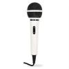 Auna Fehér Auna ének és hang mikrofon