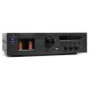 Auna Elektroncsöves HiFi erosíto Auna Tube 65, MP3, USB, 600 W