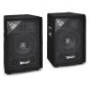 Skytec Passzív 15 cm-es PA hangfalpár akár 2 x 150 W max