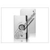 Haffner Samsung P3200 Galaxy Tab 3 7.0 forgatható tok - fehér