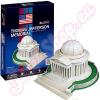CubicFun Thomas Jefferson-emlékmű 3D puzzle 35db - CubicFun