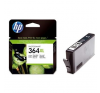 HP 364XL fotó fekete tintapatron (hp CB322EE) nyomtatópatron & toner