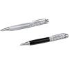 Swarovski kristályokkal díszített toll