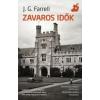 J. G. Farrell Zavaros idők