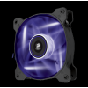 Corsair Air Series AF140Q Purple Quiet Edition High Airflow