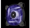 Corsair Air Series AF140Q Purple Quiet Edition High Airflow hűtés