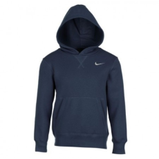 Nike Fund Fleece fiú kapucnis pulóver