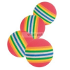 TRIXIE cicajáték rainbow labda