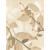 Kwadro Begonia Beige Inserto B dekorcsempe