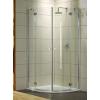 Radaway Torrenta PDD /zuhanykabin 185*80*80 króm profillal, többféle mintázatú biztonsági üveggel