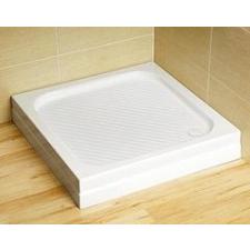 Radaway Rodos C/akryl zuhanytálca 90*90 kád, zuhanykabin