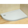 Radaway Tasos E zuhanytálca szifonnal, 100x80