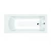M-acryl Fresh kád 180x80 Active 4+4+4 pneumatikus vezérléssel