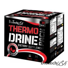 BioTech USA Thermo Drine Pack - 30 csomag táplálékkiegészítő
