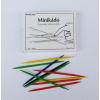 Tutitoys MiniQ Minigém - Minikadó 3602