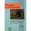 Gondolat Kiadó Formációk és metamorfózisok. - A geológia, a filozófia és az irodalom kölcsönhatásai a 18-19. században