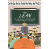 Robert O. Martichenko Elemi lean - Mindent, amit a leanről tudok, az első osztályban tanultam