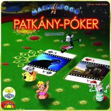 Gémklub Patkány-Póker társasjáték