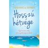 Veronica Henry Hosszú hétvége
