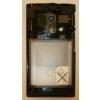 Sony LT26w Xperia Acro S középső keret fehér*